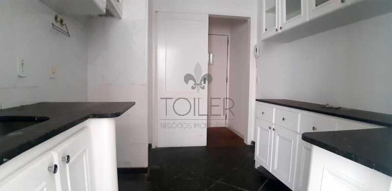 16 - Casa de Vila para alugar Rua Canning,Ipanema, Rio de Janeiro - R$ 3.800 - LCO-RC2003 - 17