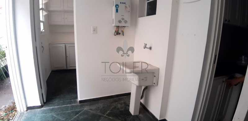 18 - Casa de Vila para alugar Rua Canning,Ipanema, Rio de Janeiro - R$ 3.800 - LCO-RC2003 - 19
