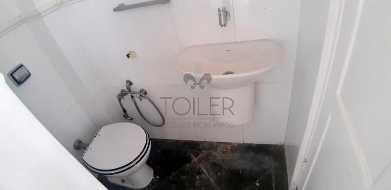 20 - Casa de Vila para alugar Rua Canning,Ipanema, Rio de Janeiro - R$ 3.800 - LCO-RC2003 - 21