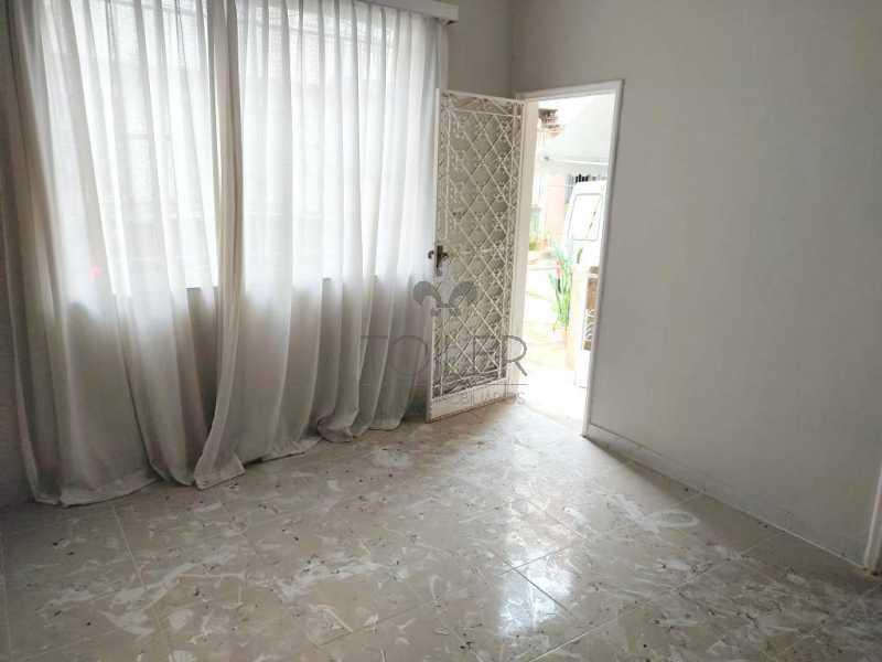 02 - Casa de Vila para alugar Rua Torres Homem,Vila Isabel, Rio de Janeiro - R$ 2.500 - LVI-TH3001 - 3