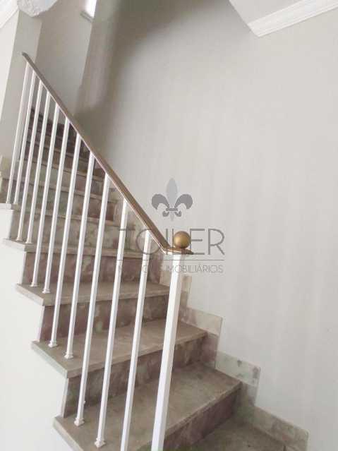03 - Casa de Vila para alugar Rua Torres Homem,Vila Isabel, Rio de Janeiro - R$ 2.500 - LVI-TH3001 - 4