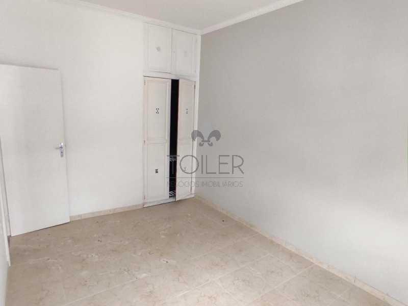 05 - Casa de Vila para alugar Rua Torres Homem,Vila Isabel, Rio de Janeiro - R$ 2.500 - LVI-TH3001 - 6