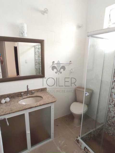 08 - Casa de Vila para alugar Rua Torres Homem,Vila Isabel, Rio de Janeiro - R$ 2.500 - LVI-TH3001 - 9