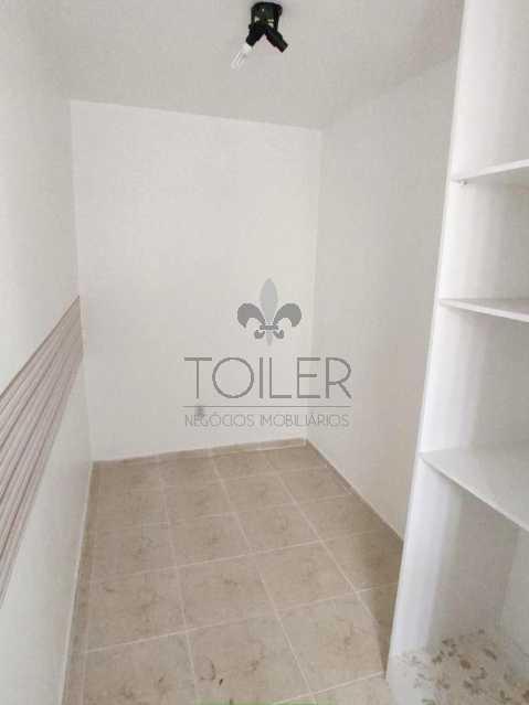 09 - Casa de Vila para alugar Rua Torres Homem,Vila Isabel, Rio de Janeiro - R$ 2.500 - LVI-TH3001 - 10