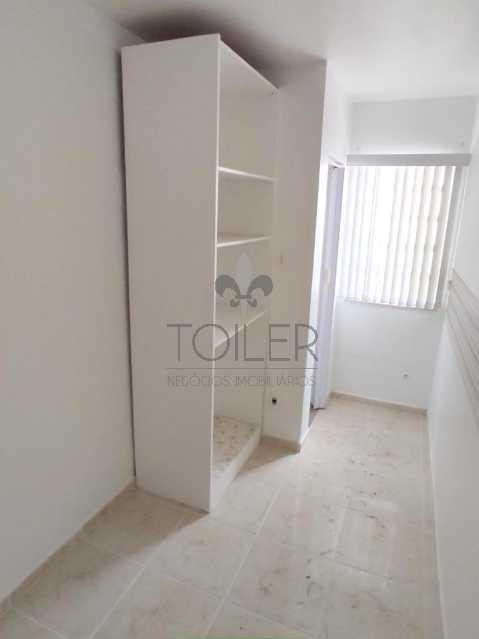 10 - Casa de Vila para alugar Rua Torres Homem,Vila Isabel, Rio de Janeiro - R$ 2.500 - LVI-TH3001 - 11