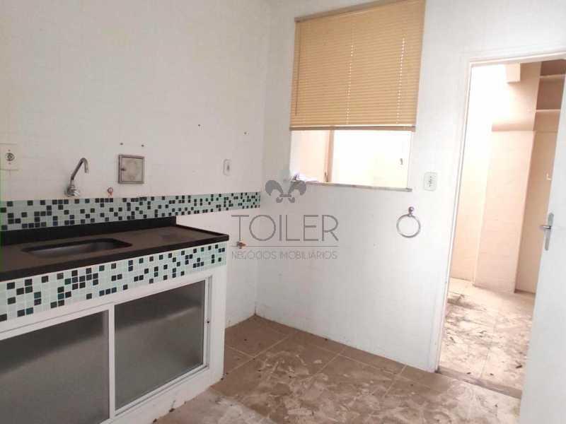 11 - Casa de Vila para alugar Rua Torres Homem,Vila Isabel, Rio de Janeiro - R$ 2.500 - LVI-TH3001 - 12