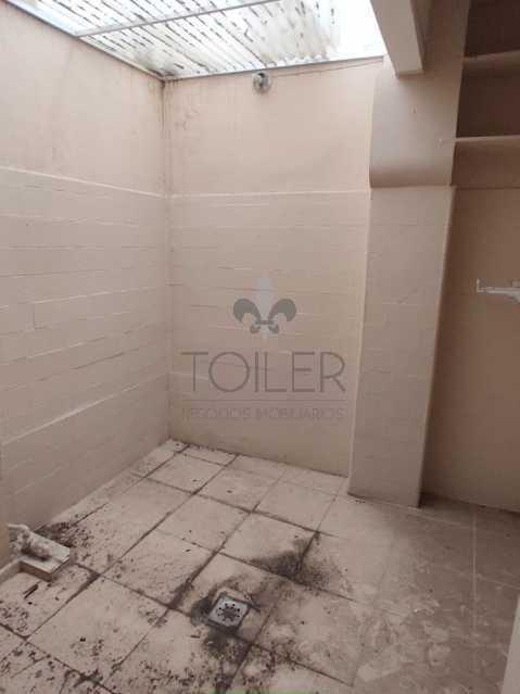 13 - Casa de Vila para alugar Rua Torres Homem,Vila Isabel, Rio de Janeiro - R$ 2.500 - LVI-TH3001 - 14