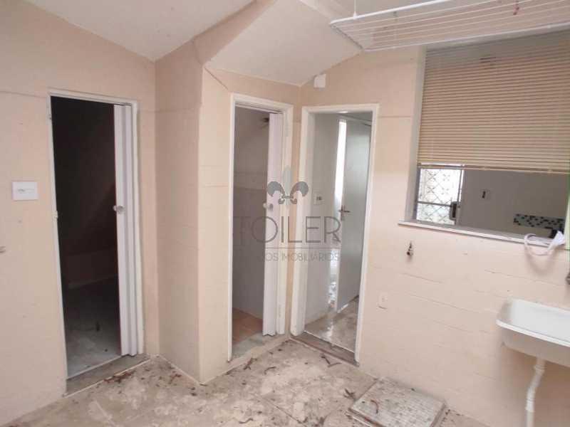 14 - Casa de Vila para alugar Rua Torres Homem,Vila Isabel, Rio de Janeiro - R$ 2.500 - LVI-TH3001 - 15