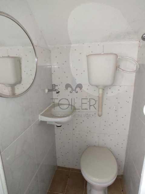 16 - Casa de Vila para alugar Rua Torres Homem,Vila Isabel, Rio de Janeiro - R$ 2.500 - LVI-TH3001 - 17