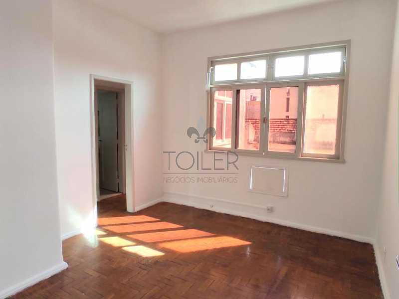02 - Casa de Vila para alugar Rua Senador Furtado,Maracanã, Rio de Janeiro - R$ 1.200 - LMA-SF1001 - 3