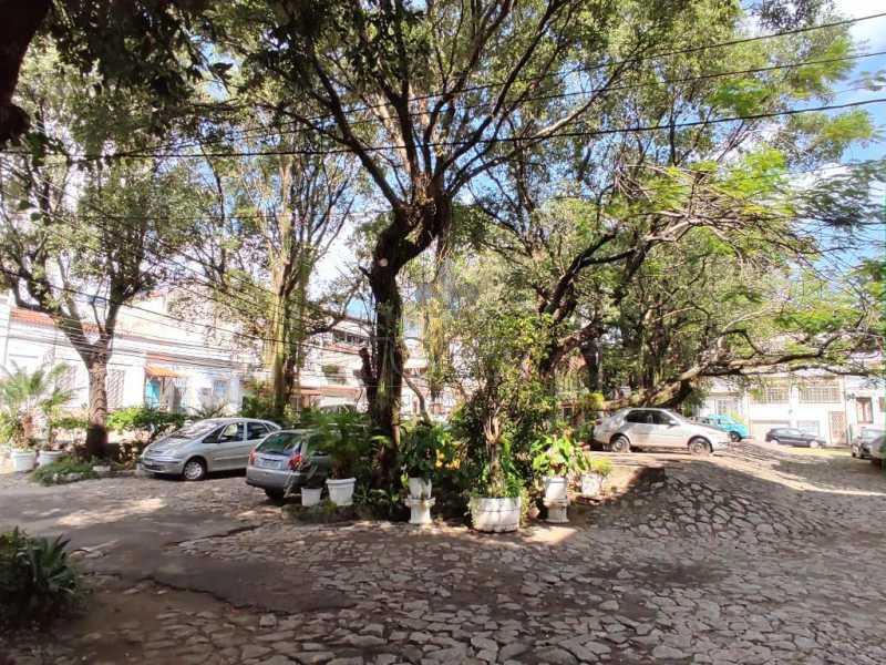 10 - Casa de Vila para alugar Rua Senador Furtado,Maracanã, Rio de Janeiro - R$ 1.200 - LMA-SF1001 - 11