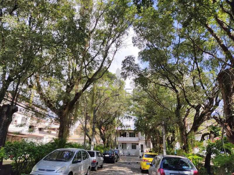 11 - Casa de Vila para alugar Rua Senador Furtado,Maracanã, Rio de Janeiro - R$ 1.200 - LMA-SF1001 - 12