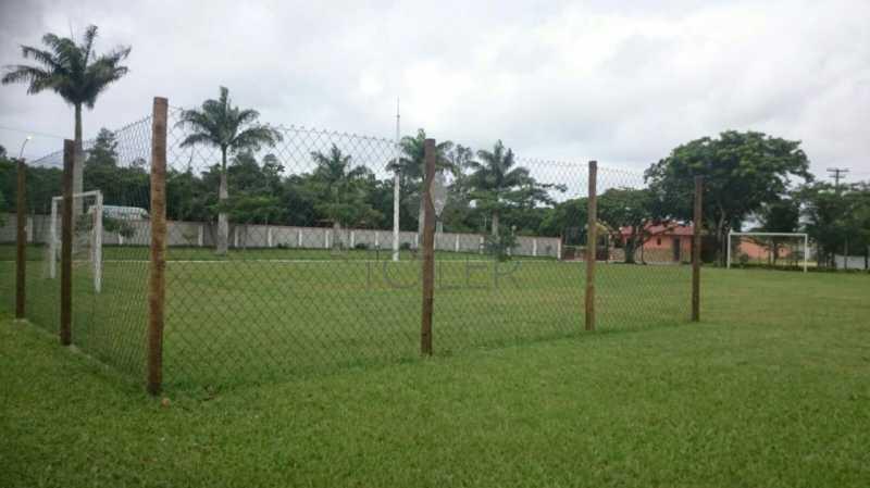 04 - Terreno 450m² à venda BAÍA FORMOSA, Armação dos Búzios - R$ 125.000 - BZ-SMT001 - 5