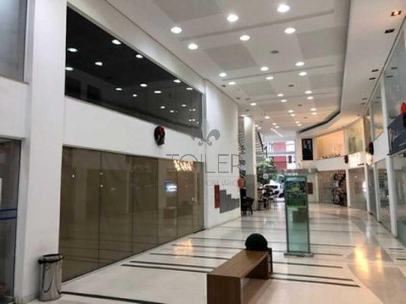 01 - Sala Comercial 18m² para alugar Avenida Francisco Mendes,Centro, Cabo Frio - R$ 1.490 - LCF-FMC001 - 1