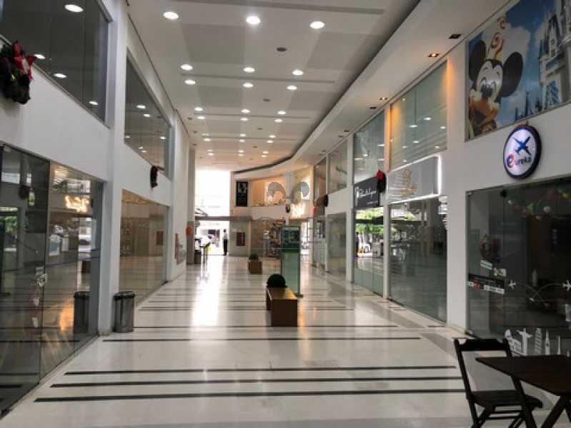 02 - Sala Comercial 18m² para alugar Avenida Francisco Mendes,Centro, Cabo Frio - R$ 1.490 - LCF-FMC001 - 3