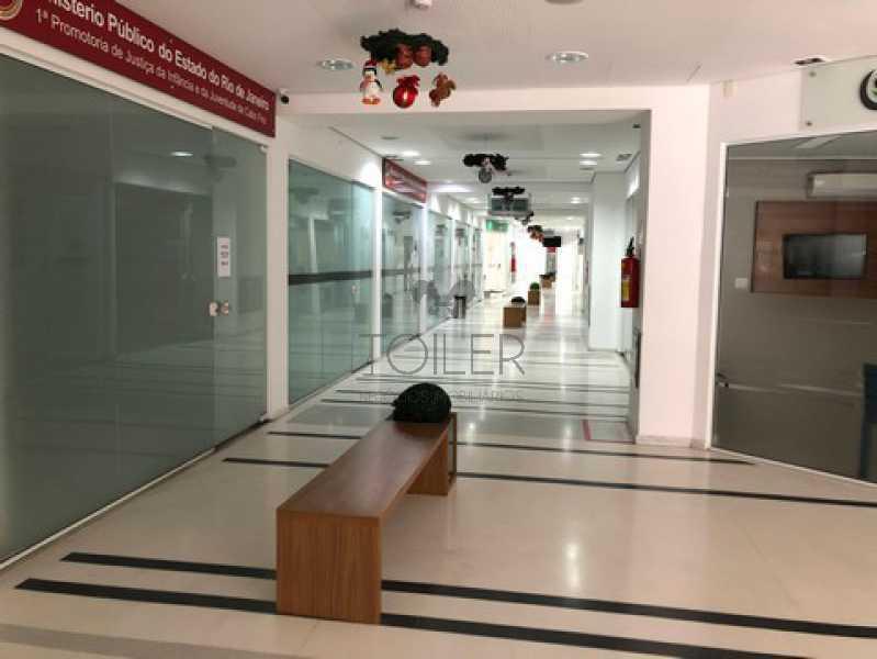 06 - Sala Comercial 18m² para alugar Avenida Francisco Mendes,Centro, Cabo Frio - R$ 1.490 - LCF-FMC001 - 7