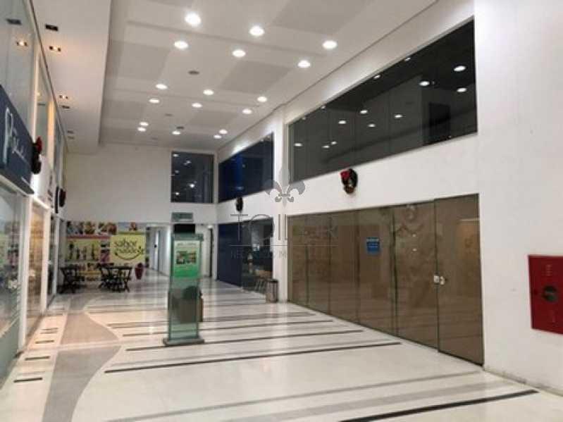 09 - Sala Comercial 18m² para alugar Avenida Francisco Mendes,Centro, Cabo Frio - R$ 1.490 - LCF-FMC001 - 10