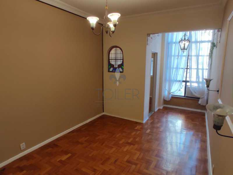 01 - Apartamento para alugar Rua Barata Ribeiro,Copacabana, Rio de Janeiro - R$ 1.800 - LCO-BR1020 - 1