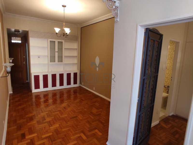 02 - Apartamento para alugar Rua Barata Ribeiro,Copacabana, Rio de Janeiro - R$ 1.800 - LCO-BR1020 - 3