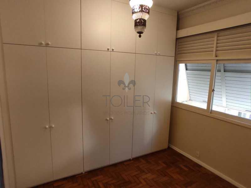 03 - Apartamento para alugar Rua Barata Ribeiro,Copacabana, Rio de Janeiro - R$ 1.800 - LCO-BR1020 - 4