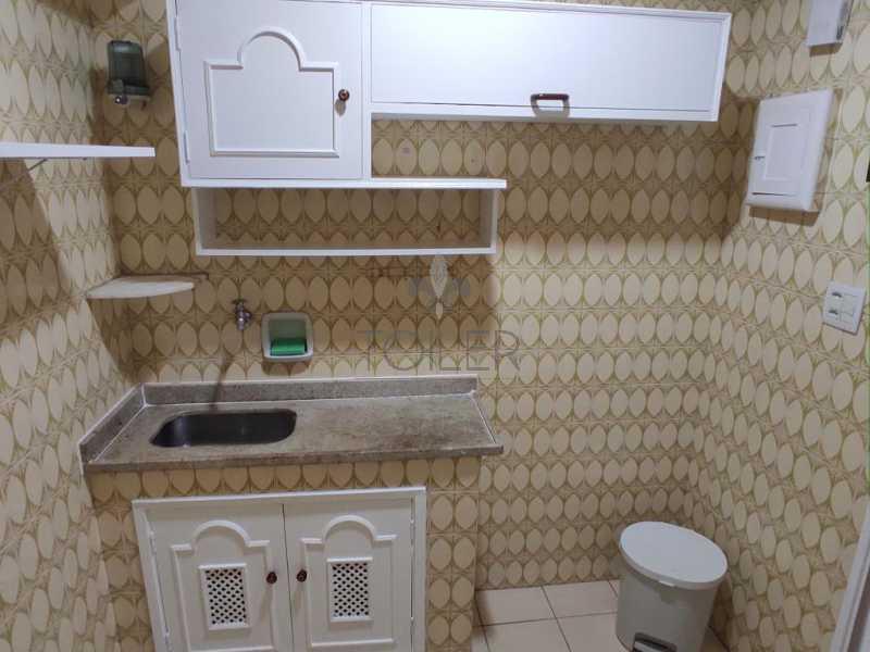 07 - Apartamento para alugar Rua Barata Ribeiro,Copacabana, Rio de Janeiro - R$ 1.800 - LCO-BR1020 - 8