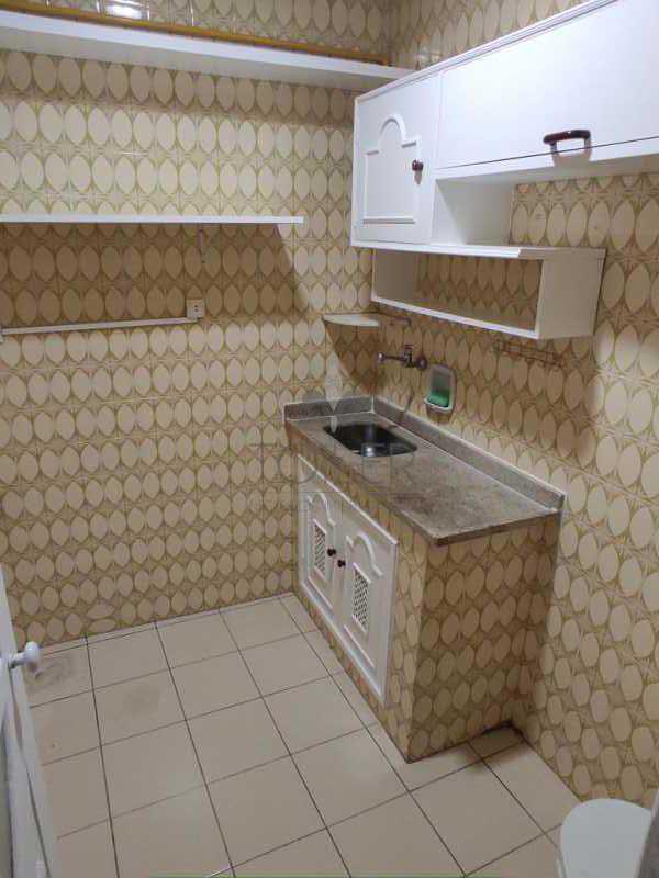 09 - Apartamento para alugar Rua Barata Ribeiro,Copacabana, Rio de Janeiro - R$ 1.800 - LCO-BR1020 - 10