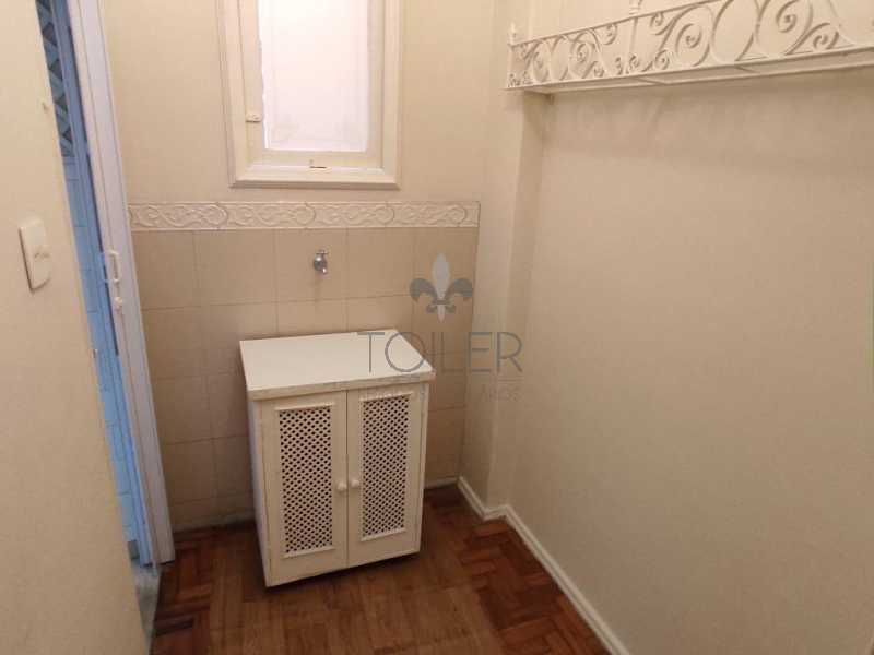 12 - Apartamento para alugar Rua Barata Ribeiro,Copacabana, Rio de Janeiro - R$ 1.800 - LCO-BR1020 - 13