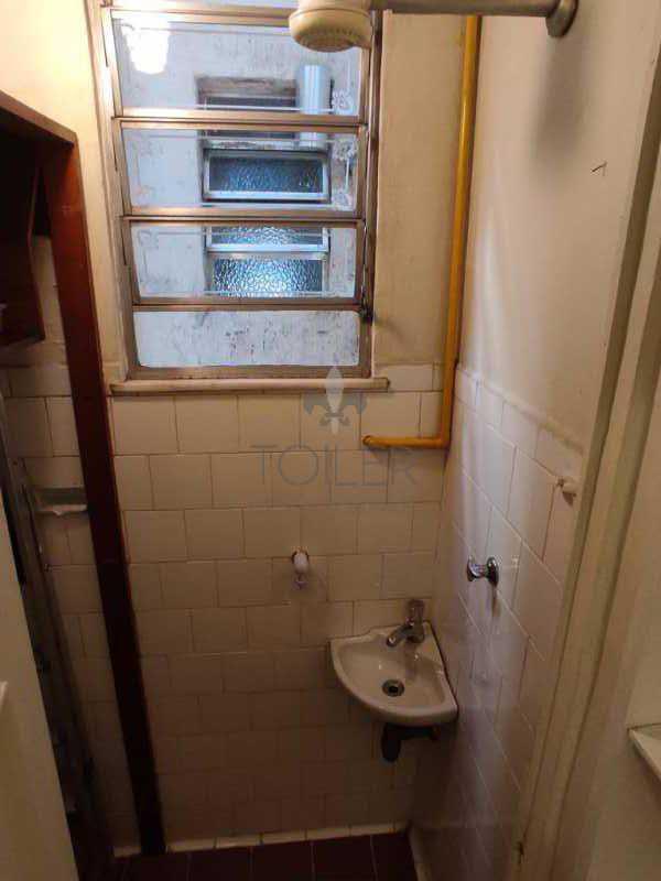 13 - Apartamento para alugar Rua Barata Ribeiro,Copacabana, Rio de Janeiro - R$ 1.800 - LCO-BR1020 - 14