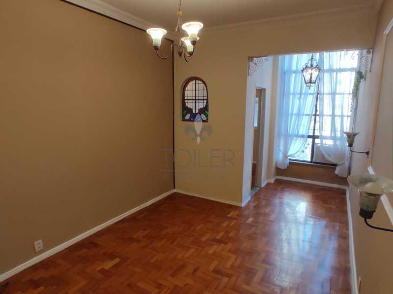 15 - Apartamento para alugar Rua Barata Ribeiro,Copacabana, Rio de Janeiro - R$ 1.800 - LCO-BR1020 - 16