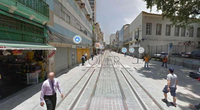 01 - Prédio 280m² à venda Rua Sete de Setembro,Centro, Rio de Janeiro - R$ 3.000.000 - CE-SSC001 - 1