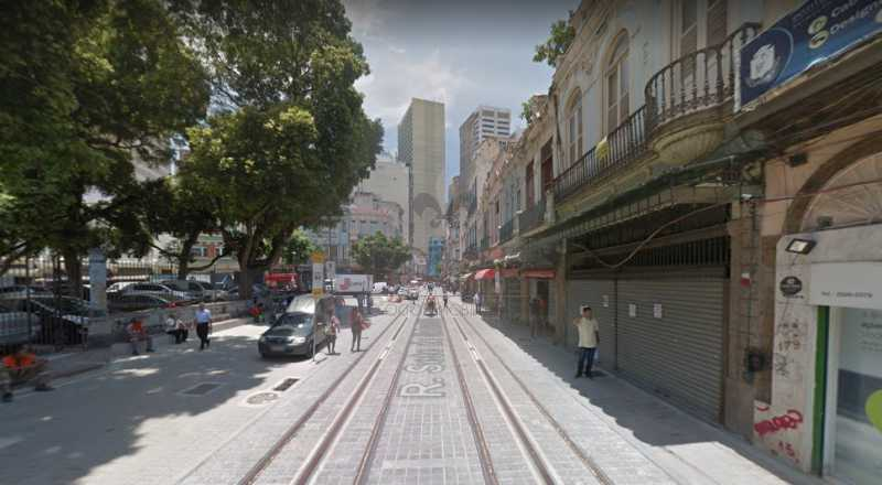 08 - Prédio 280m² à venda Rua Sete de Setembro,Centro, Rio de Janeiro - R$ 3.000.000 - CE-SSC001 - 9