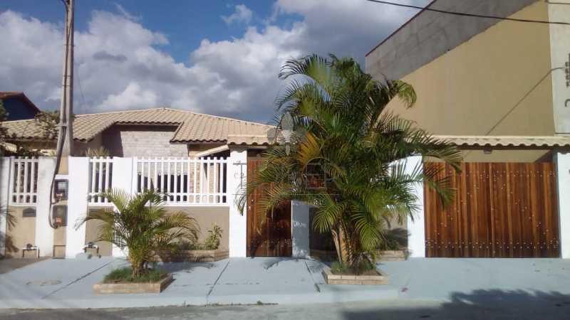 01 - Casa à venda Rua José Carlos De Oliveira,Fluminense, São Pedro da Aldeia - R$ 390.000 - SP-JC2001 - 1