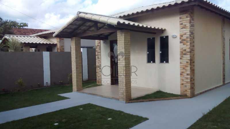 02 - Casa à venda Rua José Carlos De Oliveira,Fluminense, São Pedro da Aldeia - R$ 390.000 - SP-JC2001 - 3