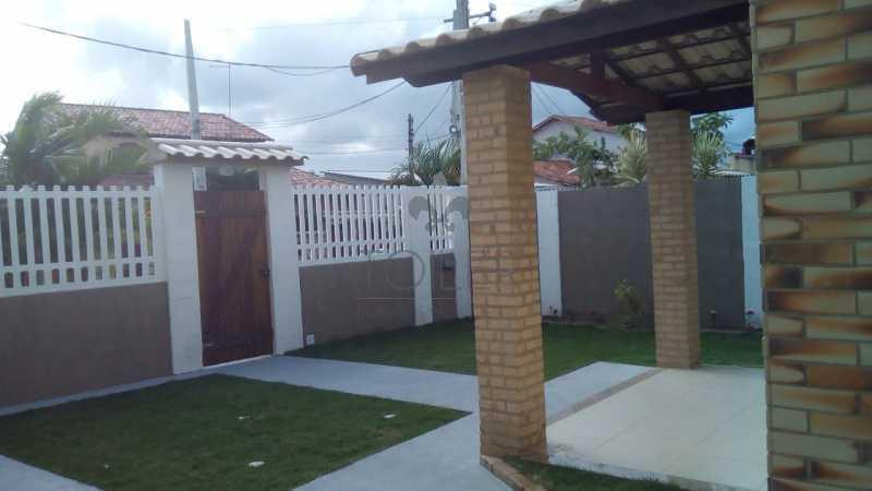 03 - Casa à venda Rua José Carlos De Oliveira,Fluminense, São Pedro da Aldeia - R$ 390.000 - SP-JC2001 - 4