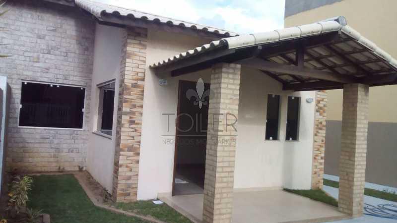 04 - Casa à venda Rua José Carlos De Oliveira,Fluminense, São Pedro da Aldeia - R$ 390.000 - SP-JC2001 - 5