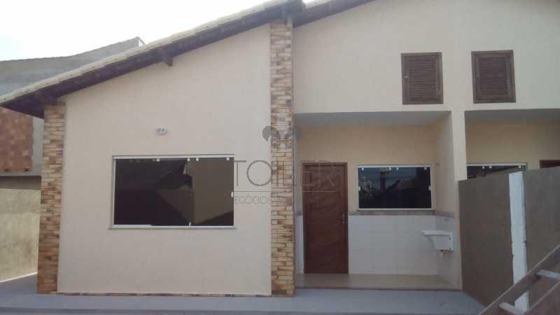 05 - Casa à venda Rua José Carlos De Oliveira,Fluminense, São Pedro da Aldeia - R$ 390.000 - SP-JC2001 - 6