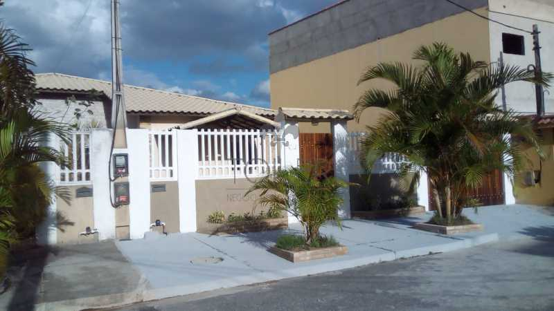 10 - Casa à venda Rua José Carlos De Oliveira,Fluminense, São Pedro da Aldeia - R$ 390.000 - SP-JC2001 - 11