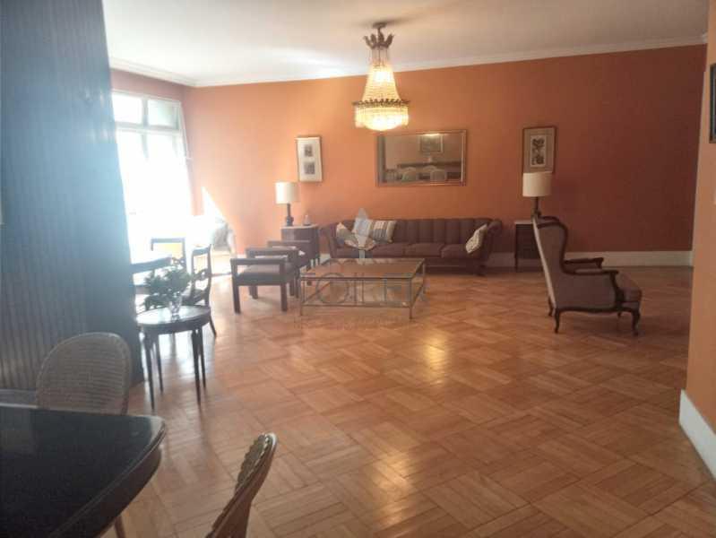 02 - Apartamento para alugar Rua Paula Freitas,Copacabana, Rio de Janeiro - R$ 5.000 - LCO-PF3003 - 3