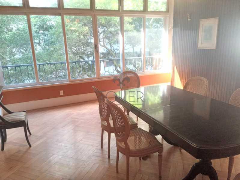 03 - Apartamento para alugar Rua Paula Freitas,Copacabana, Rio de Janeiro - R$ 5.000 - LCO-PF3003 - 4