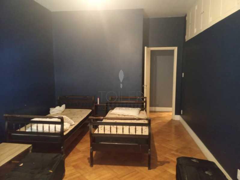 10 - Apartamento para alugar Rua Paula Freitas,Copacabana, Rio de Janeiro - R$ 5.000 - LCO-PF3003 - 11