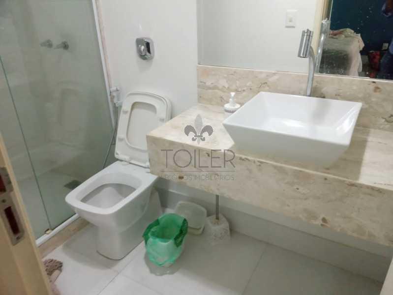 16 - Apartamento para alugar Rua Paula Freitas,Copacabana, Rio de Janeiro - R$ 5.000 - LCO-PF3003 - 17