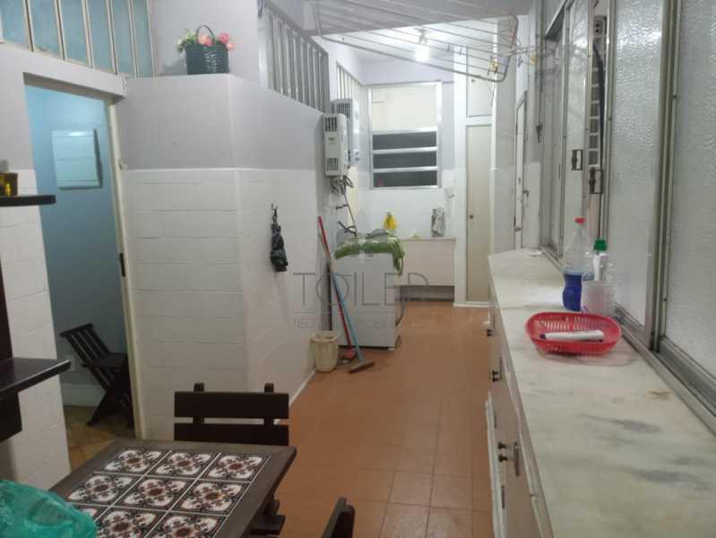 20 - Apartamento para alugar Rua Paula Freitas,Copacabana, Rio de Janeiro - R$ 5.000 - LCO-PF3003 - 21