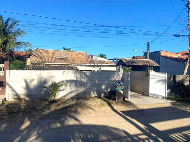 02 - Casa à venda Avenida Copacabana,Praia Linda, São Pedro da Aldeia - R$ 420.000 - SP-PL4001 - 3