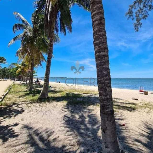 11 - Casa à venda Avenida Copacabana,Praia Linda, São Pedro da Aldeia - R$ 420.000 - SP-PL4001 - 12
