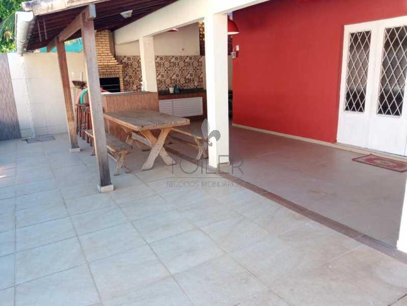 15 - Casa à venda Avenida Copacabana,Praia Linda, São Pedro da Aldeia - R$ 420.000 - SP-PL4001 - 16