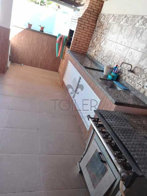 16 - Casa à venda Avenida Copacabana,Praia Linda, São Pedro da Aldeia - R$ 420.000 - SP-PL4001 - 17