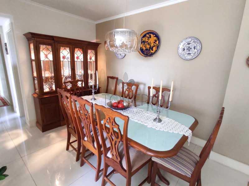 05 - Apartamento à venda Rua Lagoa das Garças,Barra da Tijuca, Rio de Janeiro - R$ 1.380.000 - BT-LG4001 - 6