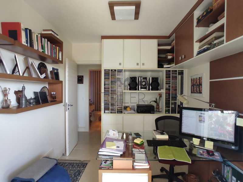 07 - Apartamento à venda Rua Lagoa das Garças,Barra da Tijuca, Rio de Janeiro - R$ 1.380.000 - BT-LG4001 - 8