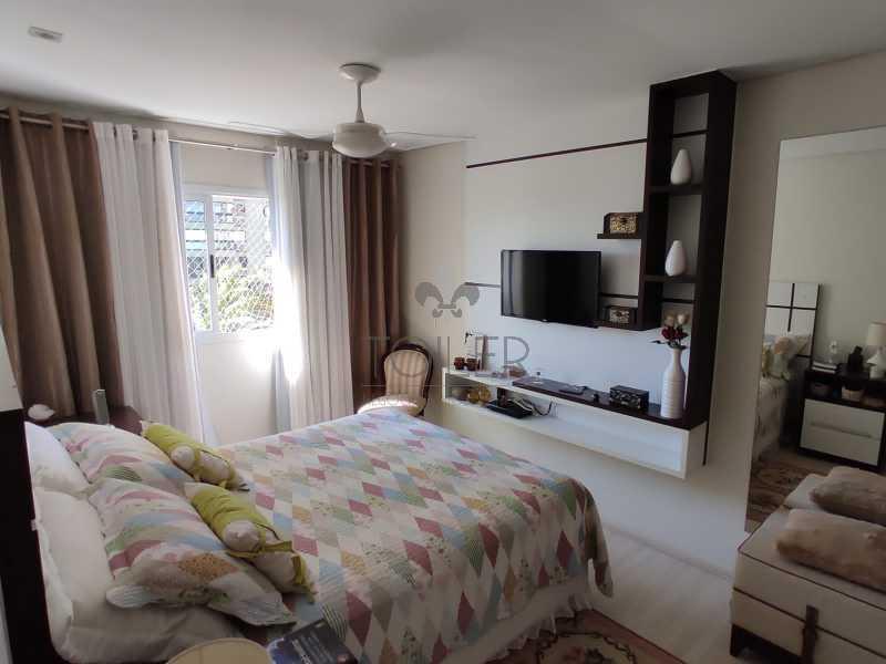10 - Apartamento à venda Rua Lagoa das Garças,Barra da Tijuca, Rio de Janeiro - R$ 1.380.000 - BT-LG4001 - 11