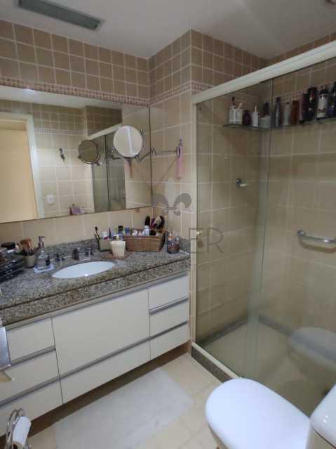 11 - Apartamento à venda Rua Lagoa das Garças,Barra da Tijuca, Rio de Janeiro - R$ 1.380.000 - BT-LG4001 - 12